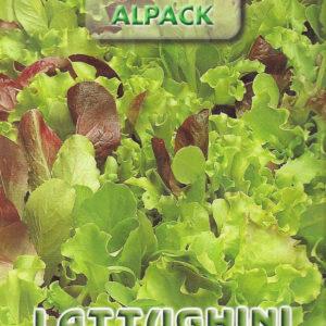 Lettuce Cutting Mix
