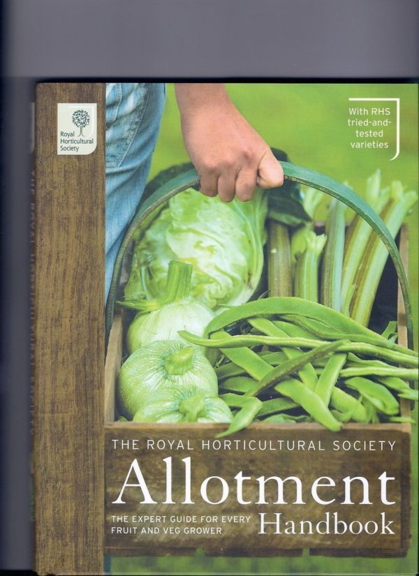 Rhs Allotment Handbook