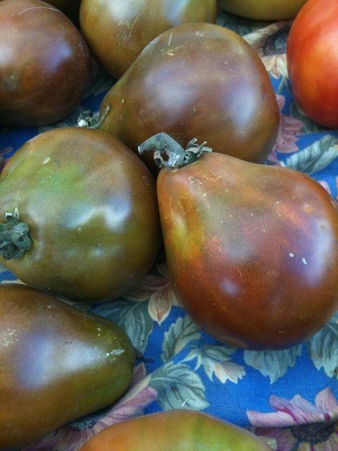 Tomato Black Truffle