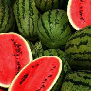 Water Melon Jubilee