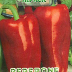 Pepper Sweet Nocera Rosso