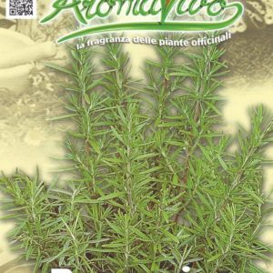 PICTORIAL PACKET Herb Rosemary