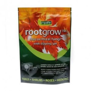 MYCORRHIZAL FUNGI EMPATHY ROOTGROW WITH DIPPING GEL - RHS APPROVED 360 GRAM