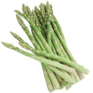Vegetables Asparagus Uc 72-