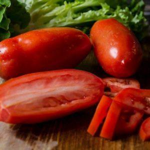 VEGETABLES TOMATO PIRAMIDE